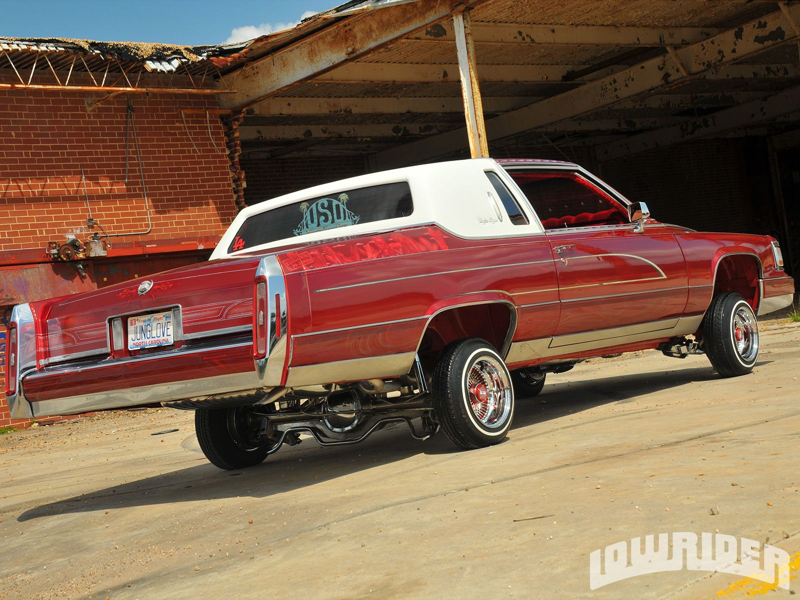 82 Cadillac Fleetwood Brougham coupe - Google Search   Whips ...