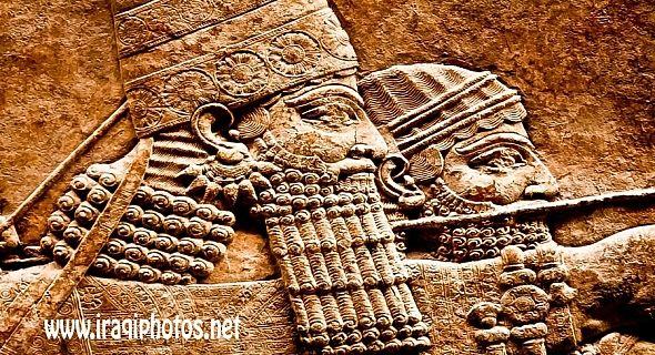 سرجون الأكدي Supportive Baghdad Civilization