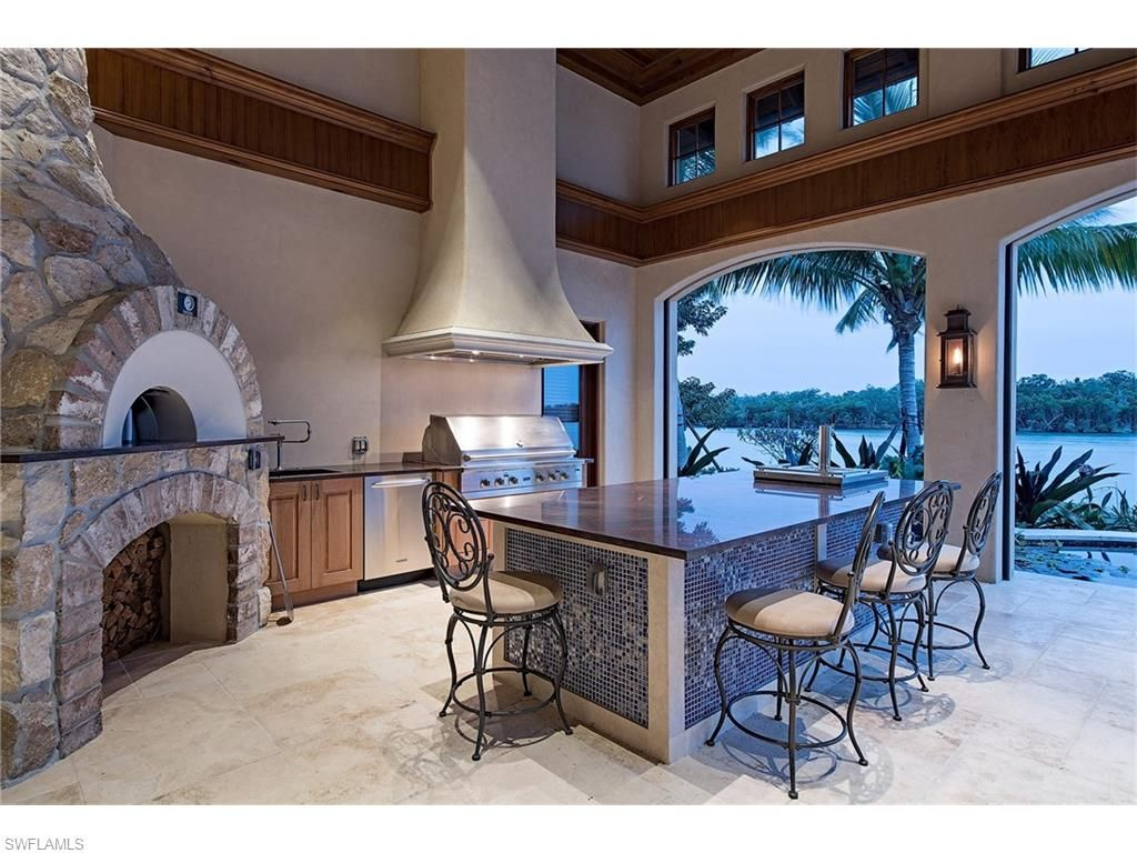 840 Admiralty Parade, Naples, FL 34102 Completely custom