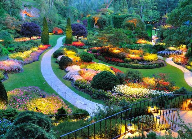 5d8dcd1d6b2f22c9219f9a41068af262 - How To Get To Butchart Gardens From Downtown Victoria