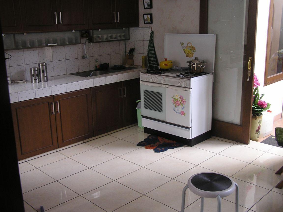 Desain Dapur Untuk Rumah Kecil Dapur Kecil Desain Dapur Kabinet Dapur