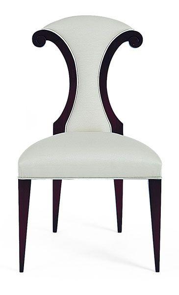 Portobellodeluxe Com Chair Curvered Christopher Guy