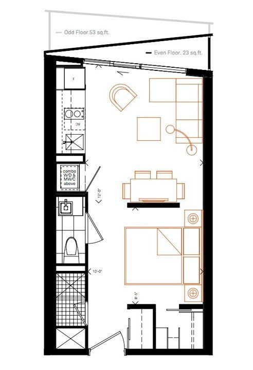 Pin On Apartment Plans