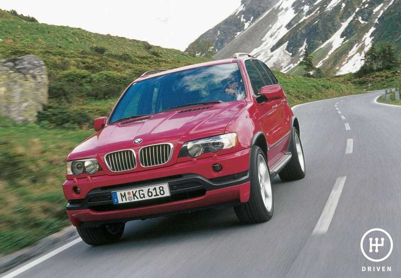 Find this pin and more on bmw x5 e53