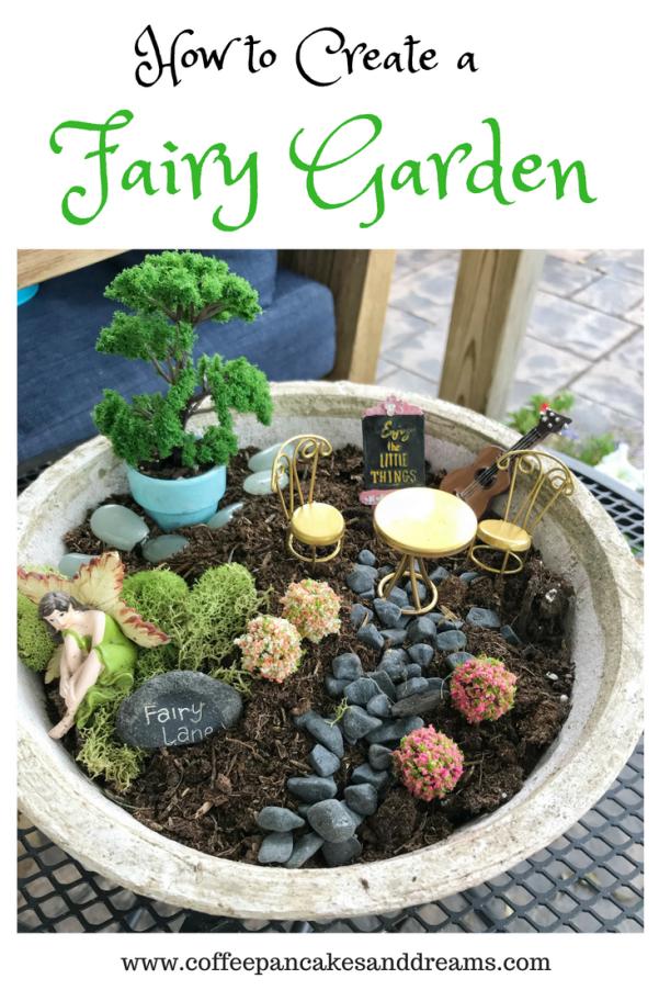 Inexpensive Diy Fairy Garden Ideas Kids Small Easy Kids Fairy