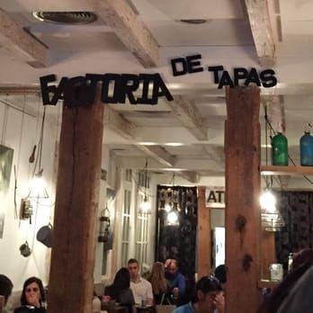 Foto de La Gastrocroquetería de Chema - Madrid, España. Interior del local