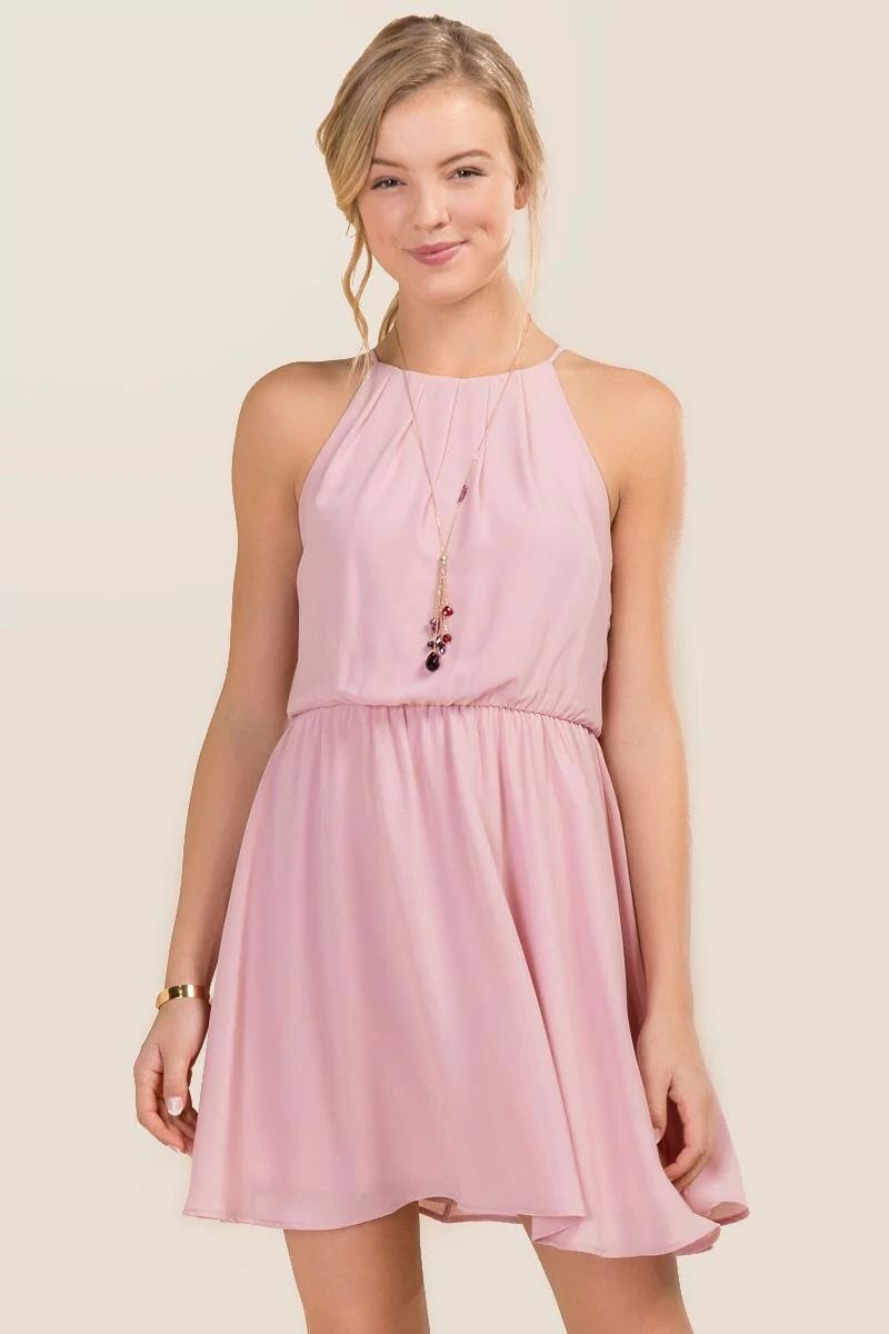 Lush Flawless Solid Dress | Wardrobe | Pinterest | Tejido