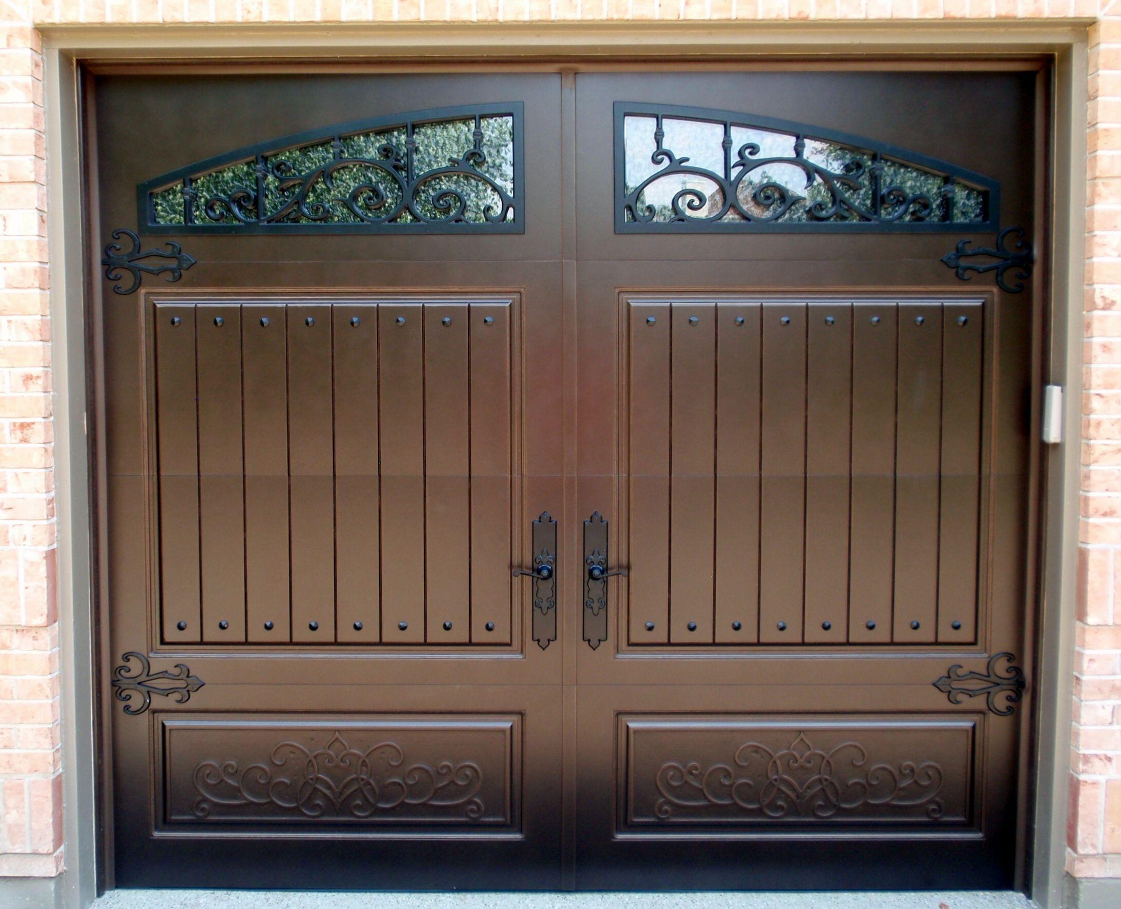 single car garage doors. Single Car Garage Door - Finished In Masterpiece Doors Signature \ S