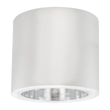 Oprawa Stropowa Natynkowa Jupiter Sr 17 Cm Biala E27 Polux Oprawy Natynkowe W Atrakcyjnej Cenie W Sklepach Leroy Merlin Lamp Shade Ceiling Lights Lamp