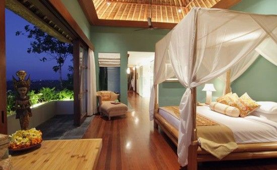 Genial Exotic Bedroom Design Inspirations 1 550x339 550×339 Pixels