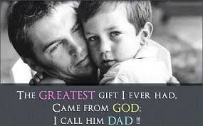 Happy Fathers Day Quotes From Son In Hindi Love Quotes Love