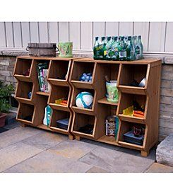 Merry Products Corp Storage Cubby