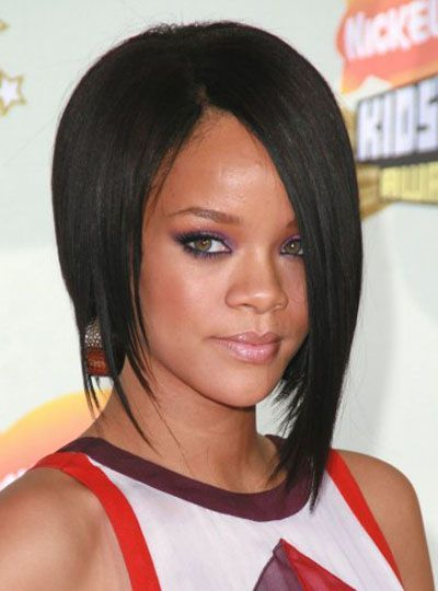 rpgshow lace bob wigs | Short hair styles for round faces
