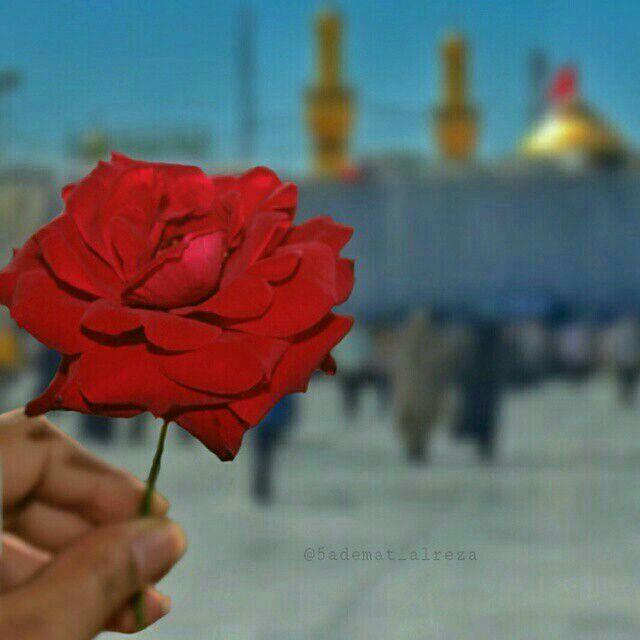 سلام الله عليكم إهل بيت النبوه