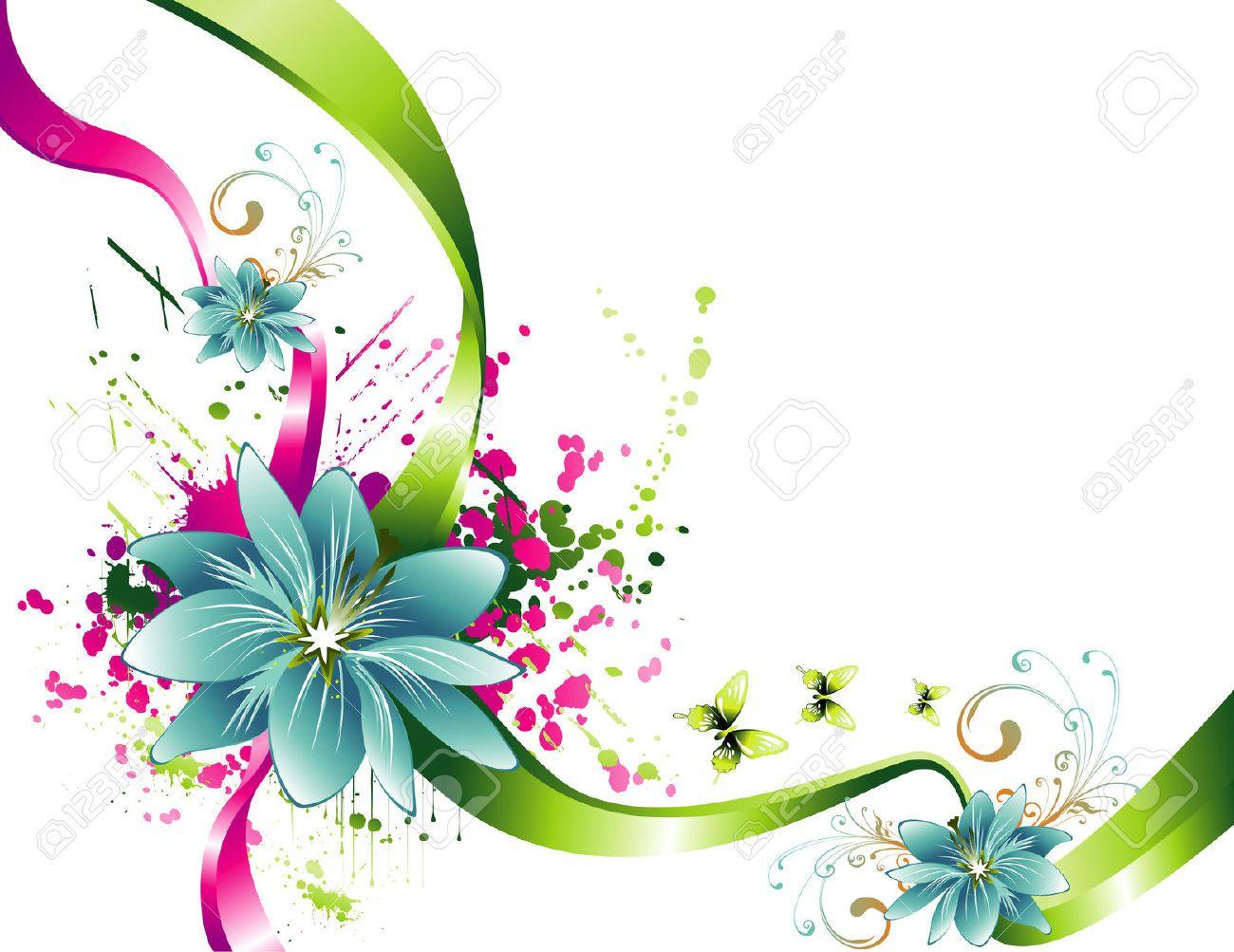 flower vector - Google Search | Floral Graphics | Pinterest ...