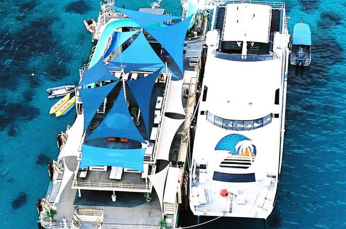 Bali Reef Cruise and Lembongan Island Day Trip - Lonely Planet