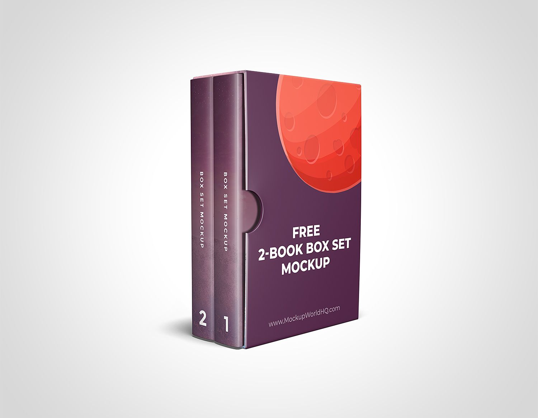 6391+ Mockup Box Book Branding Mockups File
