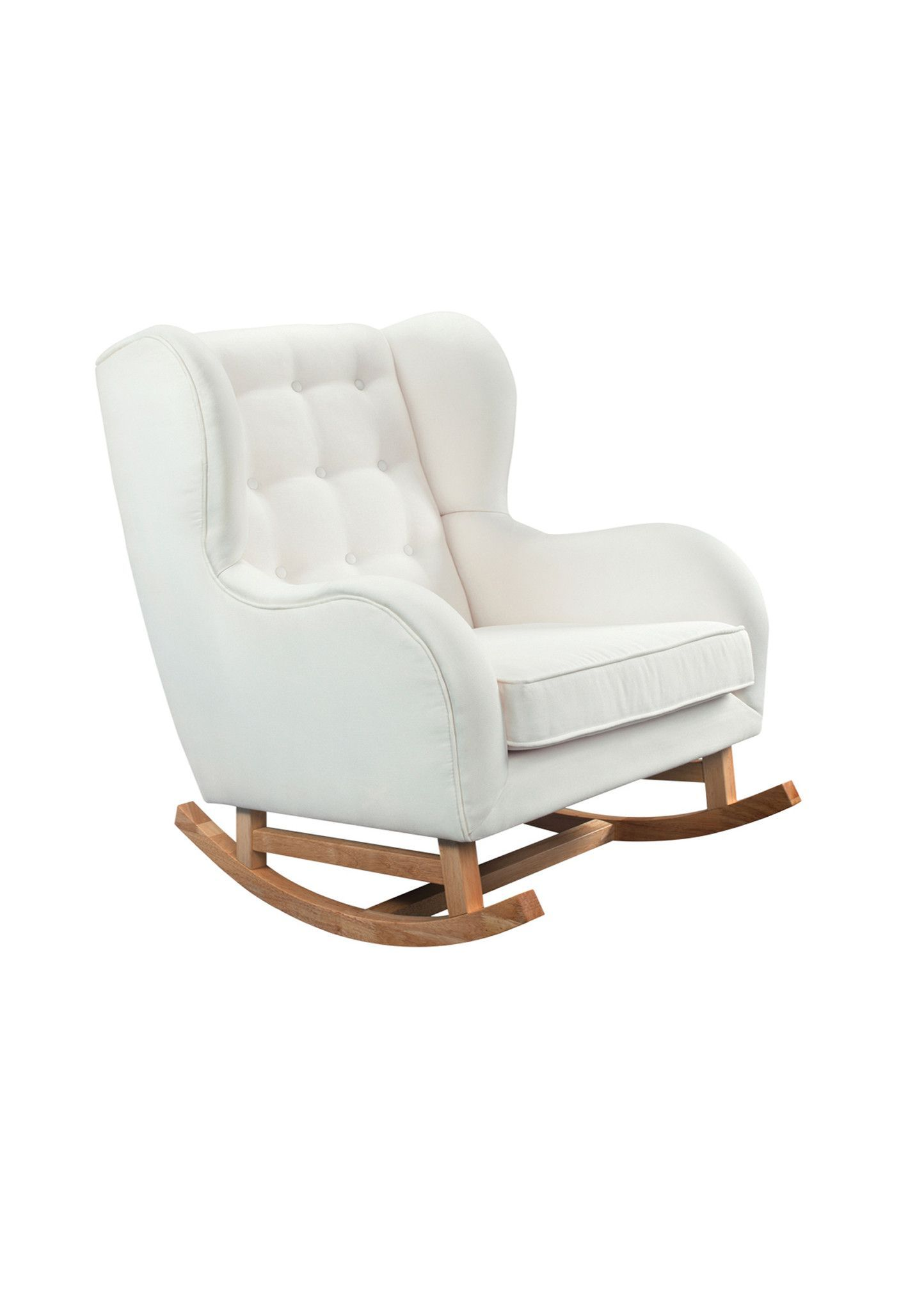 Oslo Rocking Chair