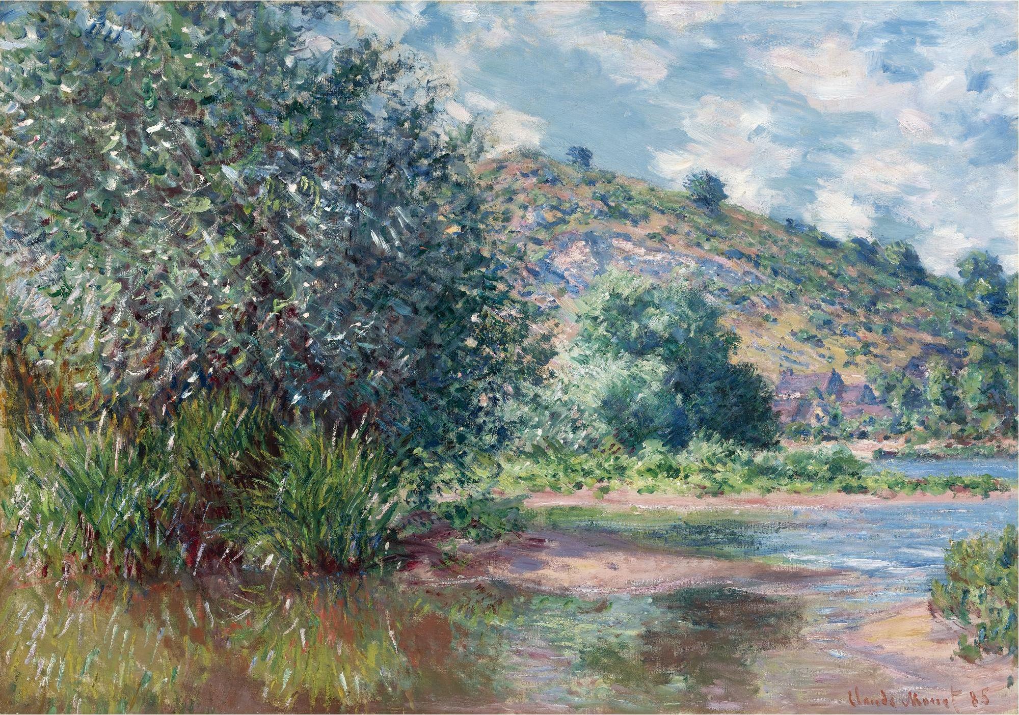 Пин на доске Claude Monet (1840-1926)