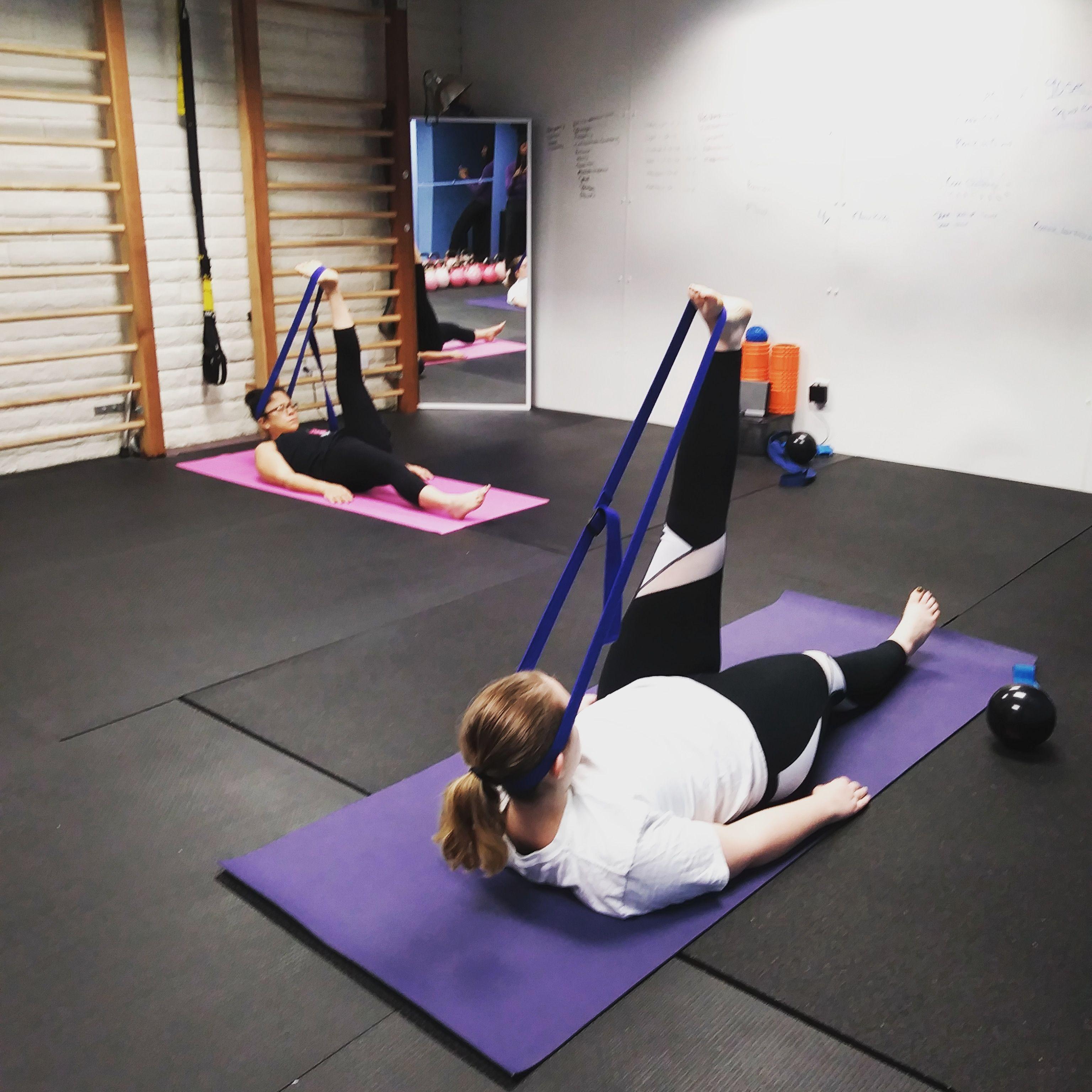 Small Group Classes Boundless Studio Fitness Studio Class Calendar Gym Women