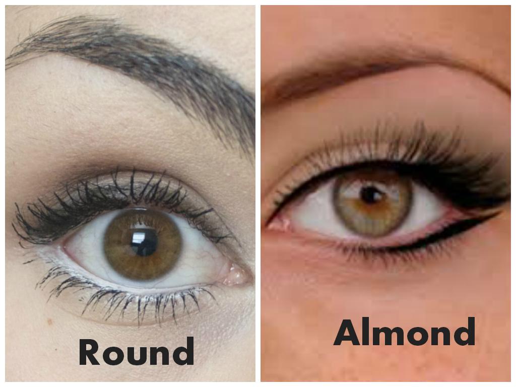 Almond Eyes Makeup Tutorialsmakeup Tipseye