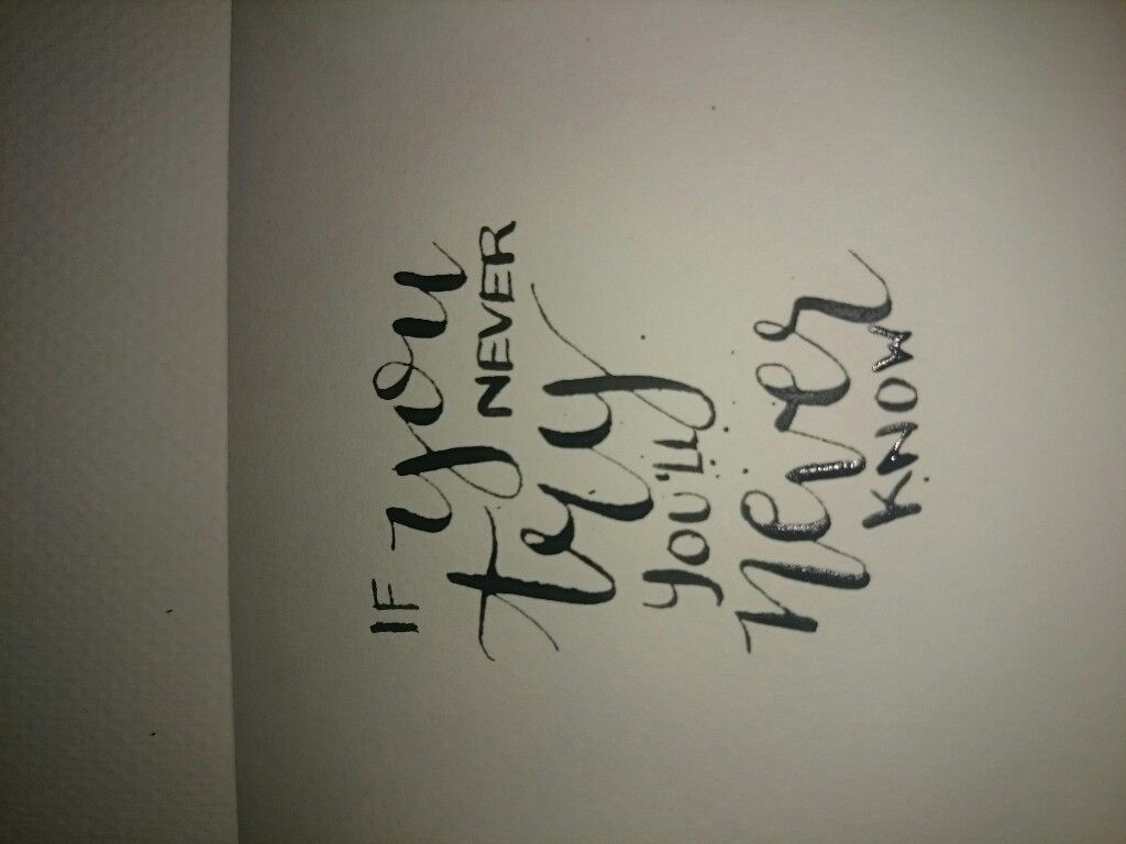 Pin by may andrey on modern calligraphy 101 pinterest modern