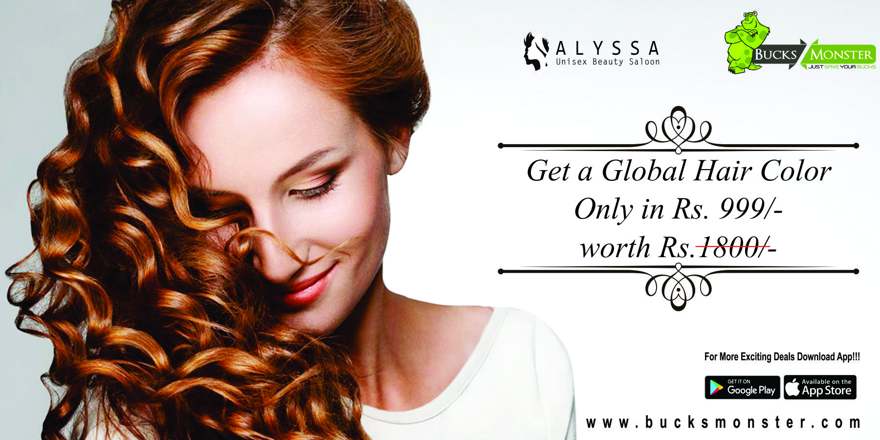 Best Haircolorservicesdeals In Chandigarh Dont Miss