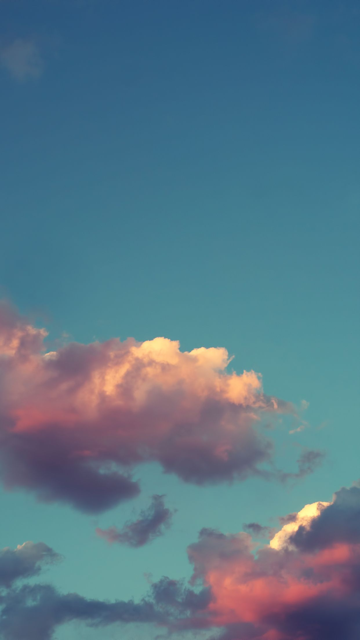 40 Clouds Iphone Wallpapers Download At Wallpaperbro Iphone 6s Wallpaper Wallpaper Iphone Summer Clouds Wallpaper Iphone Sunset clouds iphone full hd wallpaper