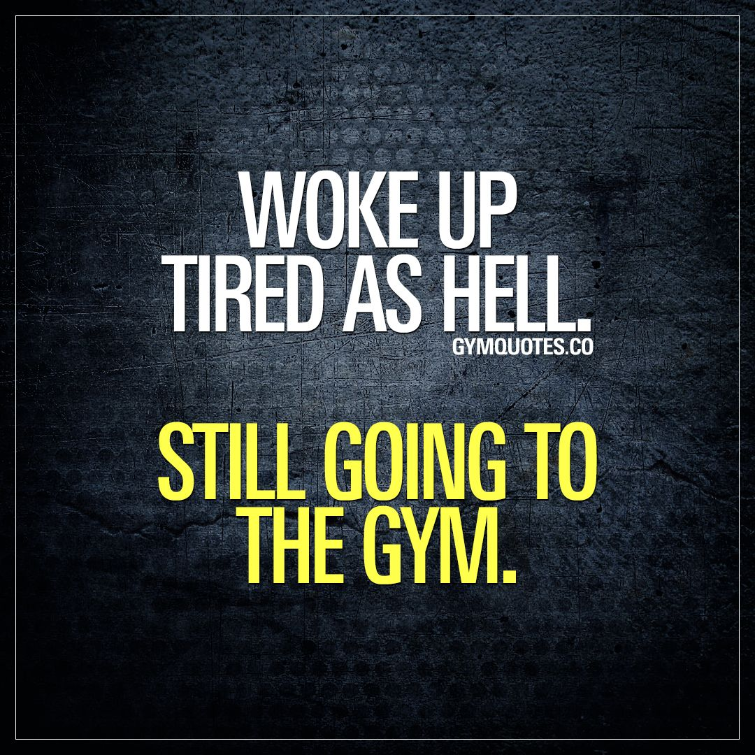 Gym life quotes - all our quotes about the life of a gym ...