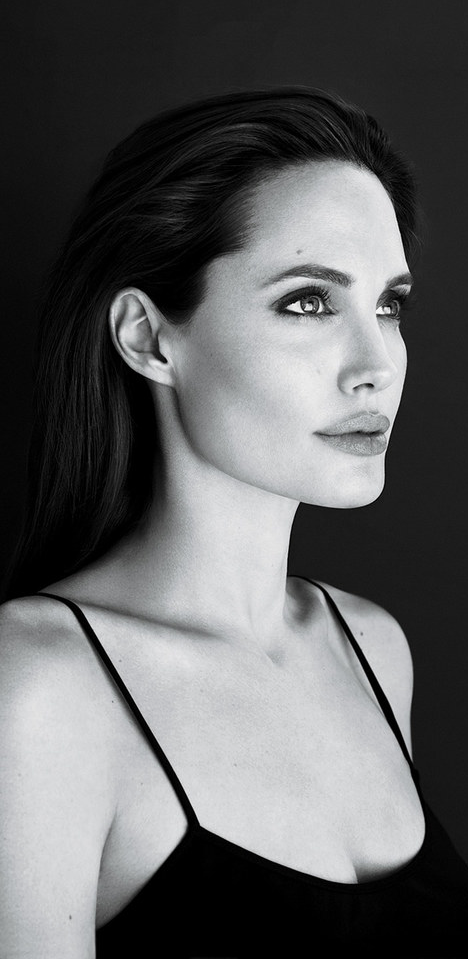 I Embrace My Cheekbones And Jawline Now Because Of Her I Didnt