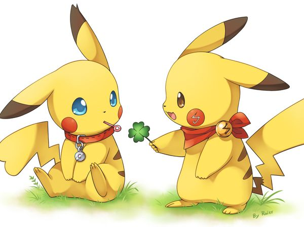 Staree pika chu cute right the kind of relationship we - Pokemon xy pichu ...