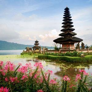 Bali, l'île des dieux