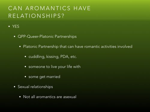 Non aromatic define asexual