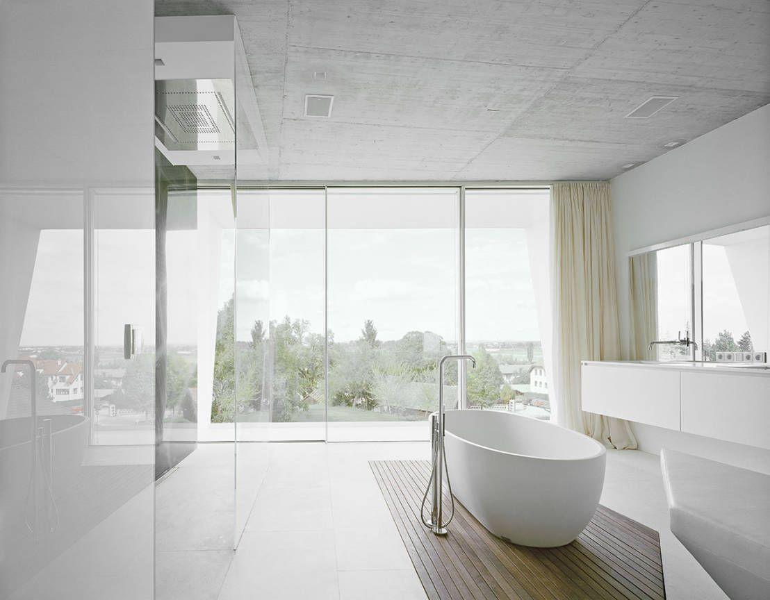 Die Schönsten Badezimmer Ideen: Die Schönsten Ideen Für Moderne Bäder