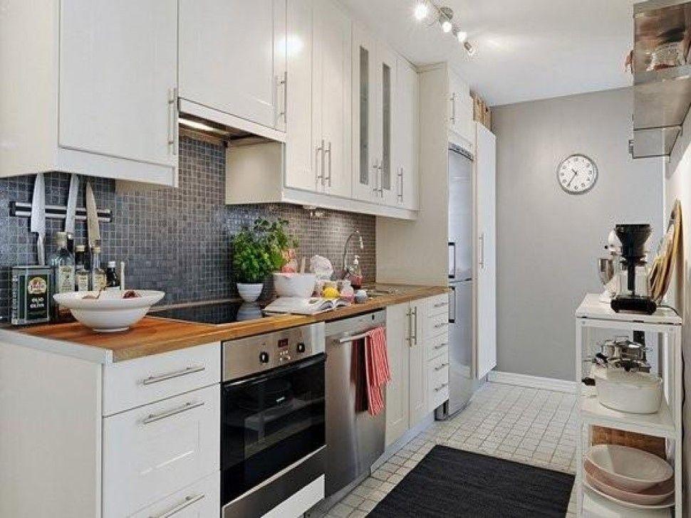 Kitchen : Cool Scandinavian Kitchen Design On Kitchen Design Ideas ...