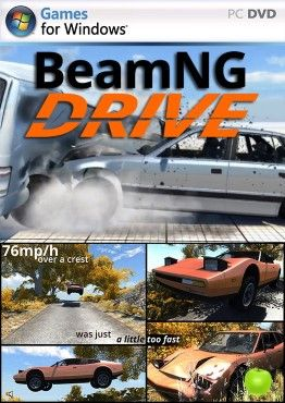 BeamNG drive full version activated PC game for your