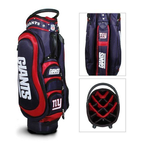 NFL New York Giants Bag in Pouch