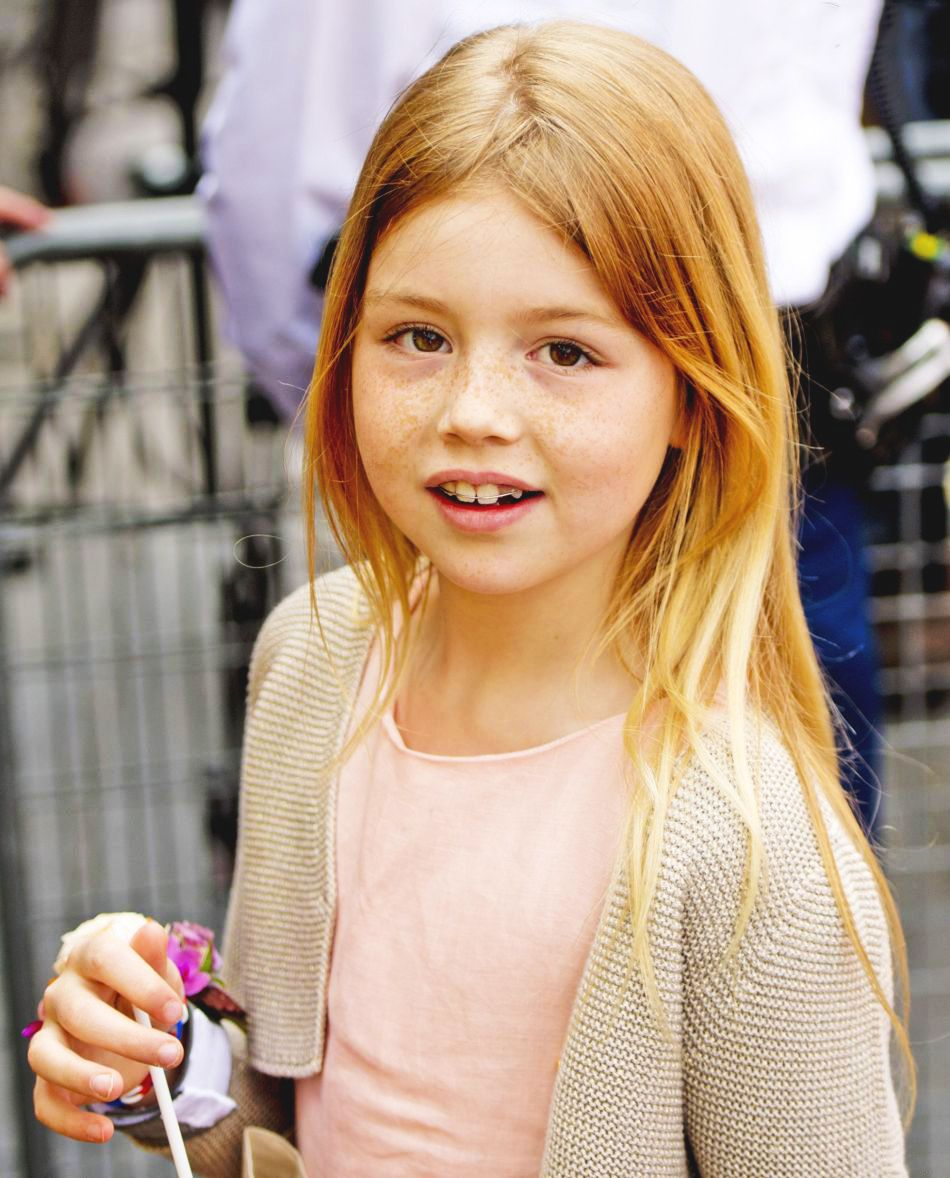 Princess Alexia Of The Netherlands Prinses Koninklijke