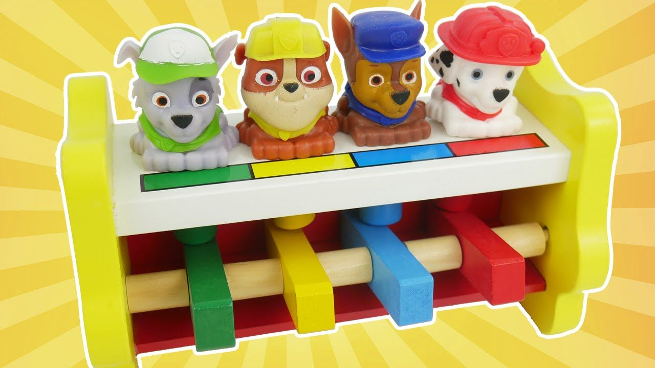 Best Learning Preschool Toys Teach & LEARN Colors Counting ...