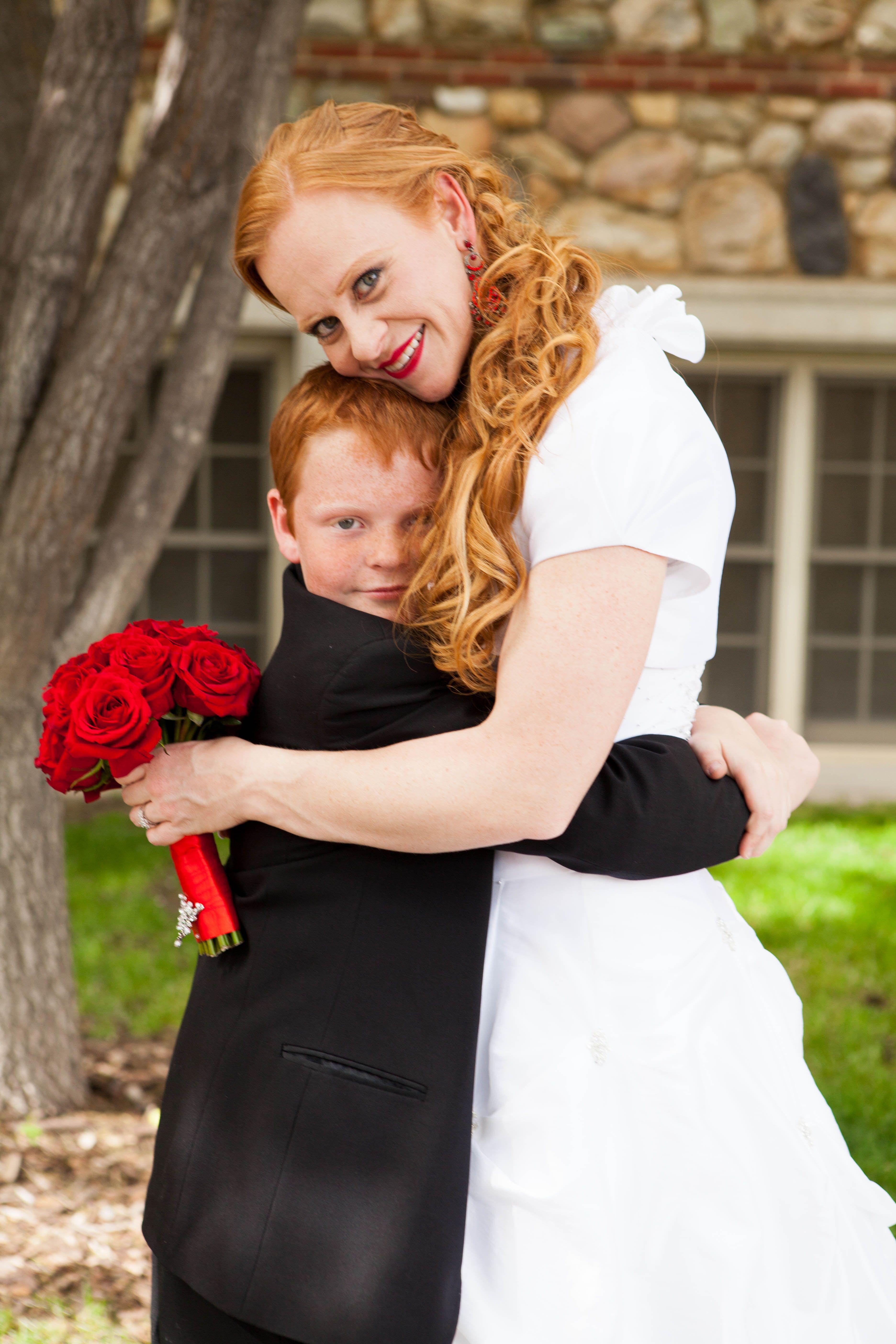Bellas wedding dress  Heart Melt Photography by Pearl Pixels  My Dream Wedding  Pinterest