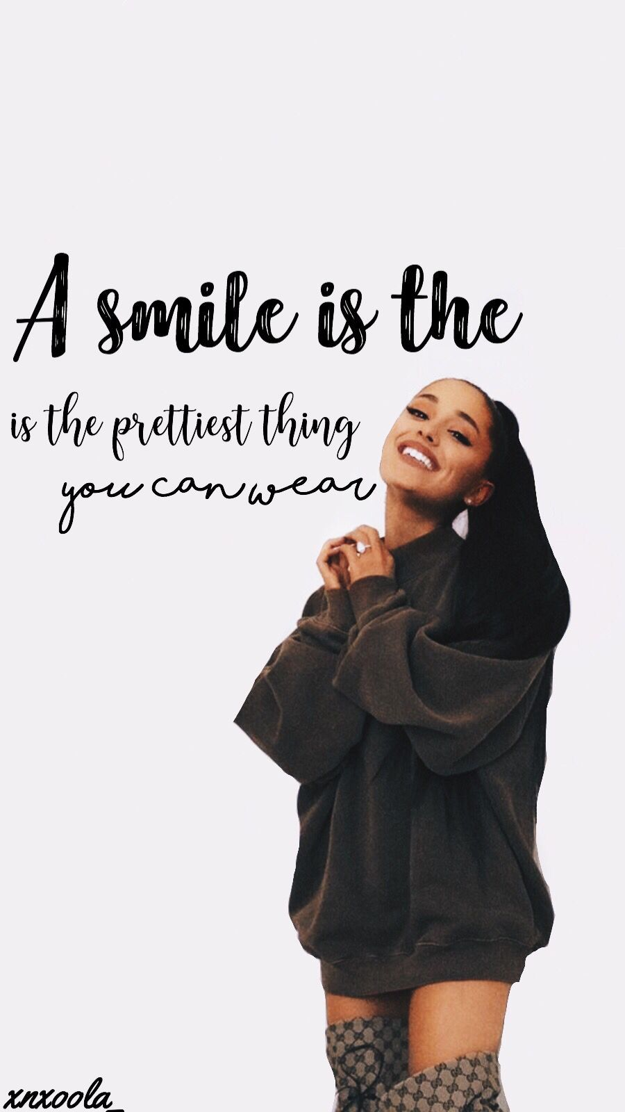 Pin by moonlightbae on My everything in 2019 | Ariana grande ...
