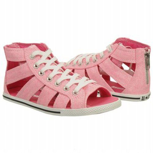 9b80d5056649 Amazon.com  Converse Chuck Taylor Womens Gladiator Sandals  Shoes ...