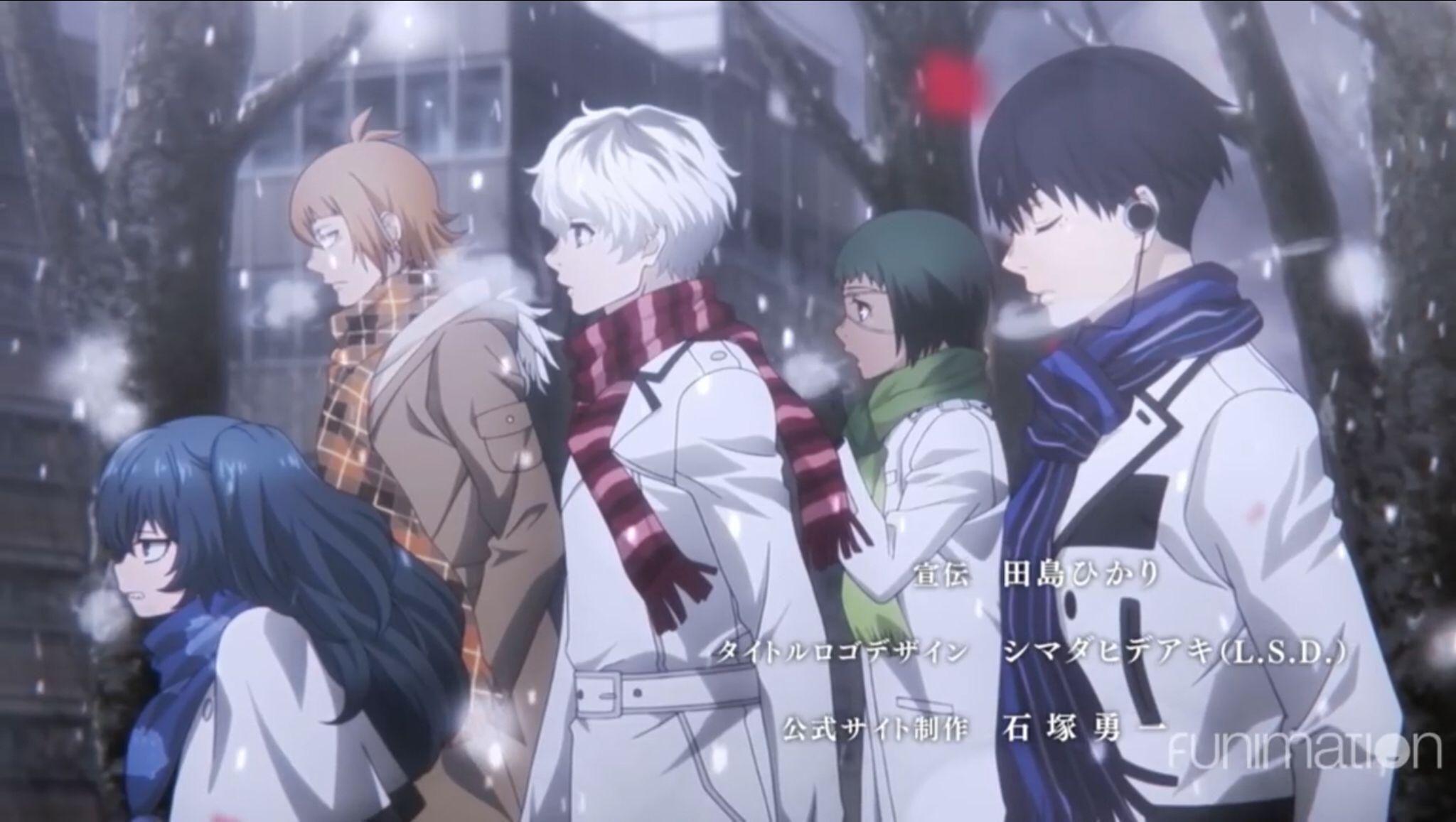 Pin de 夜白 em 東京喰種 Personagens de anime, Tokyo ghoul, Anime