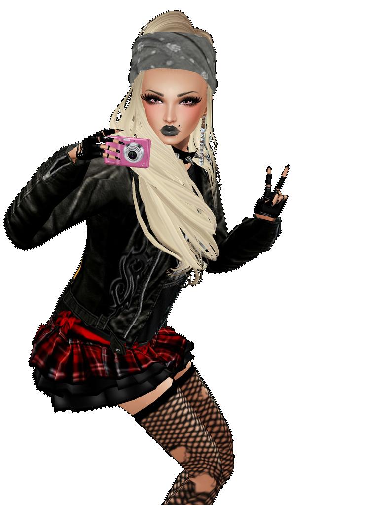 xxTarnishedxx IMVU is the 1 avatarbased social