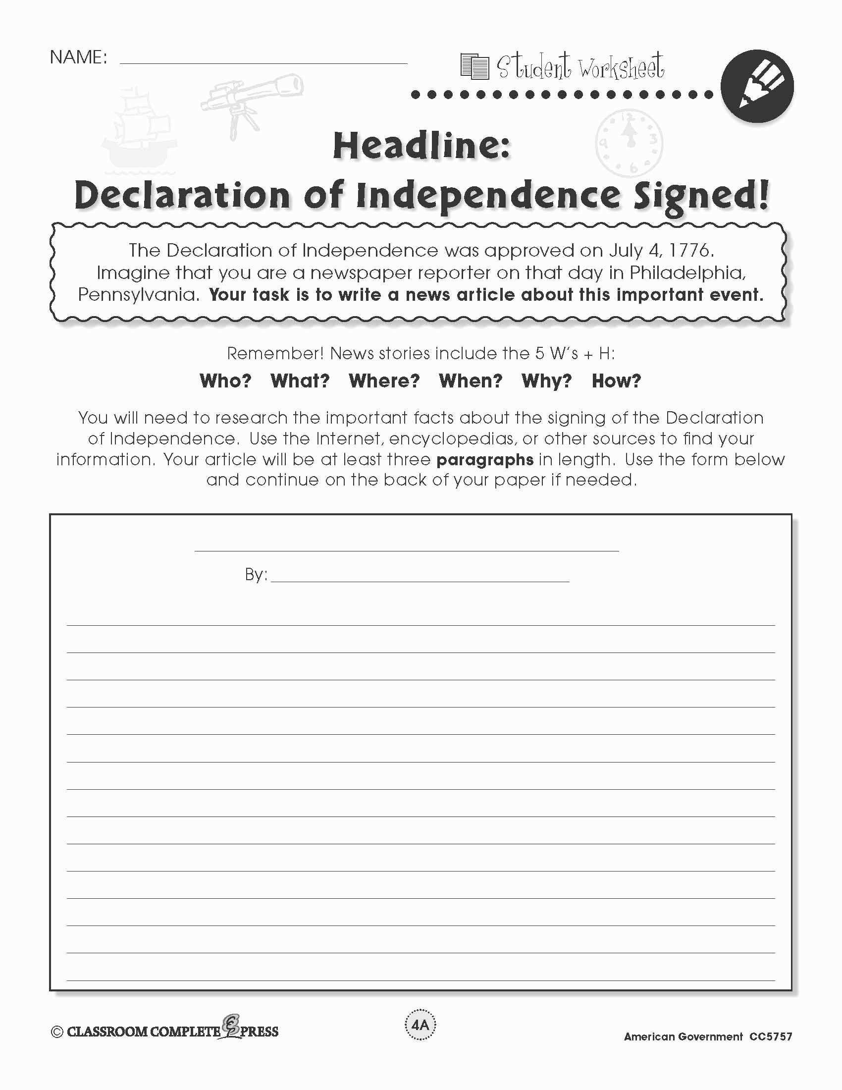 hight resolution of Mark Twain Worksheet Answers   Social studies worksheets