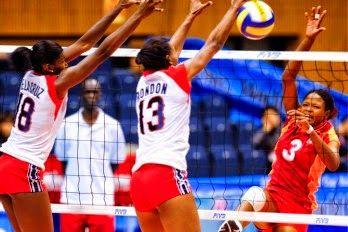 Deporte, Equipo de dominicana eliminado en Montreux; sexteto de USA le propina 3-0 | AccionMusical