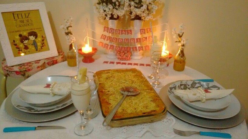 7 Meses Bodas De Purpurina Bodas De Casamento Bodas Casamento