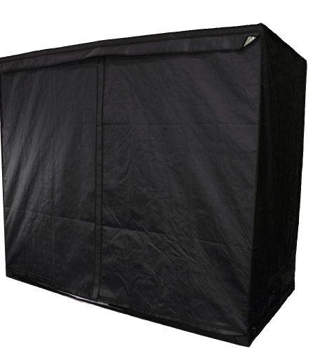 Aviditi Ptu 72 Mylar Reflective Hydroponic Grow Tent 94 400 x 300