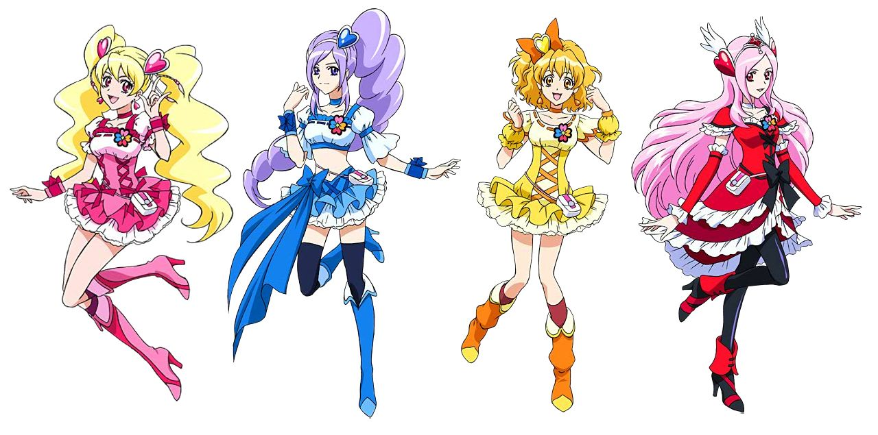 setsuna fresh precure Google Search (With images