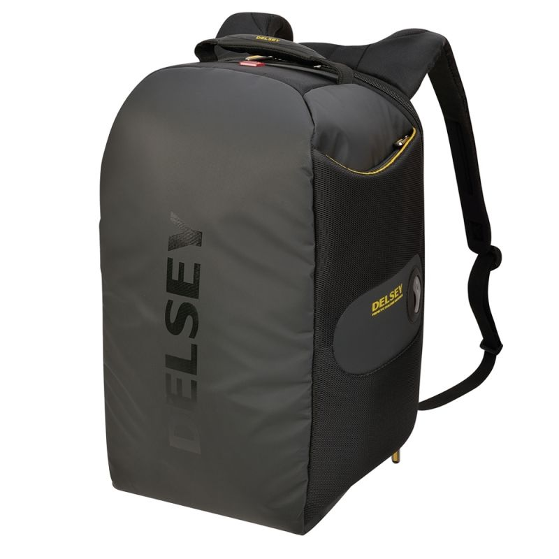 3b7487573a87 Delsey Beaubourg Cabin Duffle Bag. It looks small but it is actually 41  liters inside